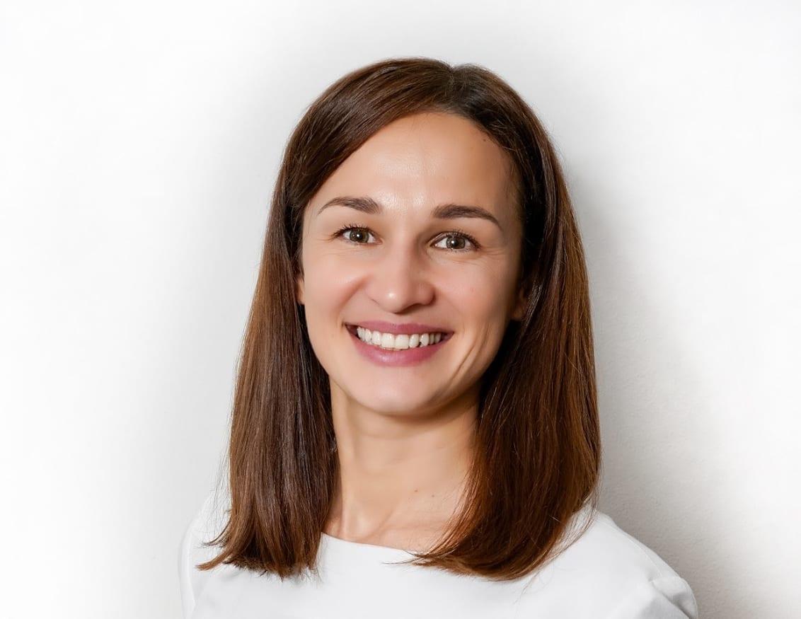 Marina Jurchenko