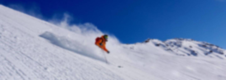 Freeride & Ski Touring