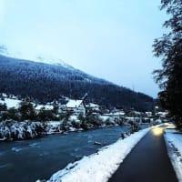 Klosters in early winter dress 🥰📷 by @skischool_klosters ....#davosklosters #SportsUnlimited #DreamsUnlimited #EndlichDavosKlosters #davos #klosters #firstsnow #snow #winter #swissalps #roamtheplanet #discovereart #artofvisuals #exploreourearth #wanderfolk #graubuenden #graubünden #grhome #landscape #photography #swissalps #mountains #switzerlandwonderland #bestofthealps #dreamnowtravellater #inlovewithswitzerland #endlichgraubünden# endlichgraubünden