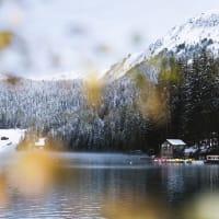 Boathouse at the lake ⛵❄....#davosklosters #SportsUnlimited #DreamsUnlimited #EndlichDavosKlosters #davos #klosters #firstsnow #snow #winter #swissalps #roamtheplanet #discovereart #artofvisuals #exploreourearth #wanderfolk #graubuenden #graubünden #grhome #landscape #photography #swissalps #mountains #switzerlandwonderland #bestofthealps #dreamnowtravellater #inlovewithswitzerland #endlichgraubünden