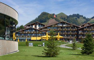 Schlemmen in der Region la Gruyère - Hotel Cailler