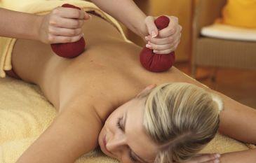 Wellness Pur im Bio- & Wellnesshotel Alpenblick