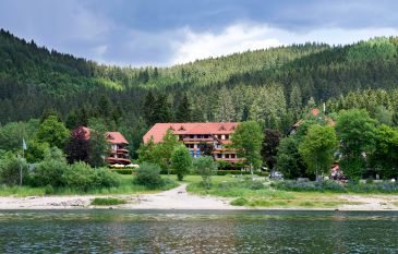 Wellnesshotel Auerhahn: Eröffnungs-Angebot neue Badewelt