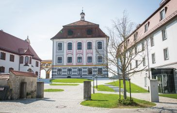 Bavaria Nature & Culture Experience