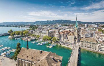 500 Jahre Reformation in Zürich