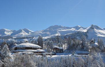 Journées actives d'hiver - Séminaire et hôtel Wellness Stoos