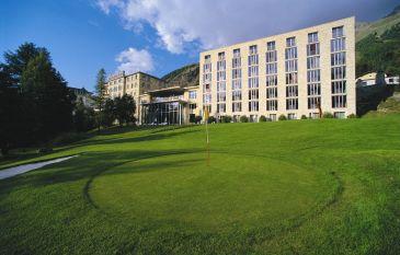 Saratz Active - Hotel Saratz