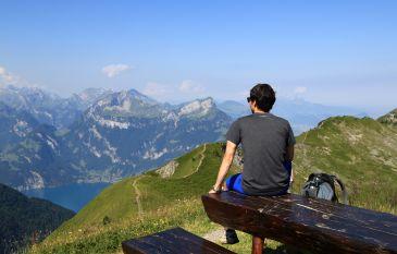 Great location, wonderful views - Seminar- und Wellnesshotel Stoos