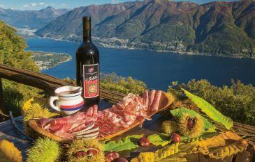 Active Ticino Experience