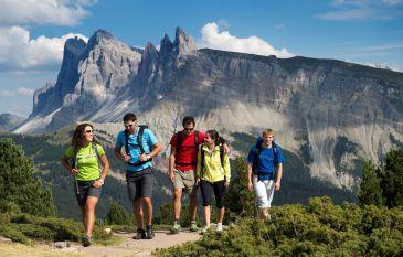 Spécial randonnée et vélo - ADLER Spa Resort DOLOMITI