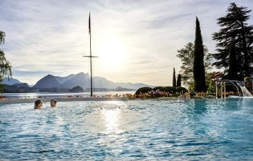 Wellness à la Carte - Beatus Wellness- & Spa - Hotel