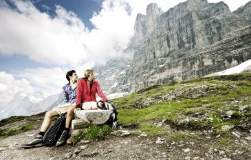 Schweizerfamilie - Best of Berner Oberland