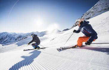 Forster's Naturresort: Skivergnügen in Tirol