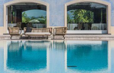 Sommer Opening im Villa Neri Resort and Spa auf Sizilien