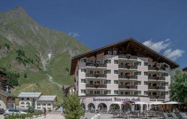 Alpienne - Chalet Silvretta Hotel & Spa