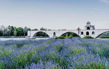 UNESCO-Tour Südfrankreich - Italien
