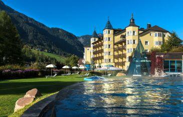 ADLER Weekend - ADLER Spa Resort Dolomiti
