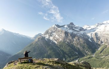 Set Your sights on the Valais 4000-ers