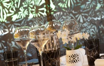 Silvester in Greyerz - Hotel Cailler