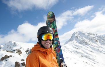 Winter Ski-Spass – Skimiete und Skipass inbegriffen
