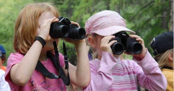 Kinder- und Familienexkursion: Natur(g)WUNDER