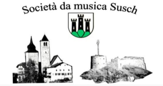 Concert d'utuon da la società da musica Susch