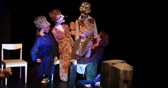 Figuren-Theater: Mit der Zeit muss man gehen