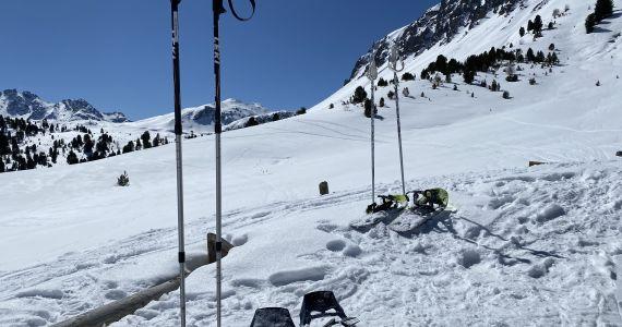 Schneeschuh-Halbtagestour