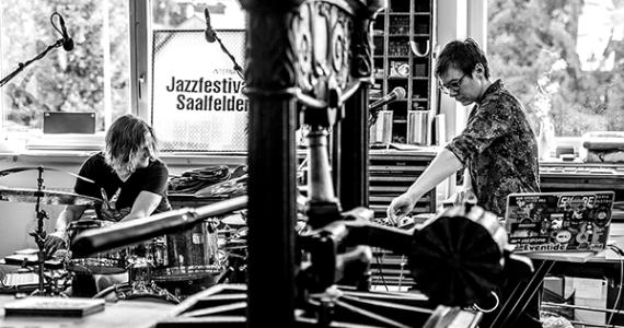 Jazz Linard 2021 - Electronic Punk Jazz & Devotion