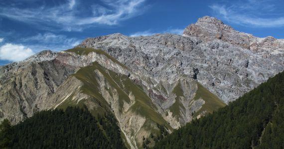5 Geo-Wandertage: Steinreiche Nationalparkregion