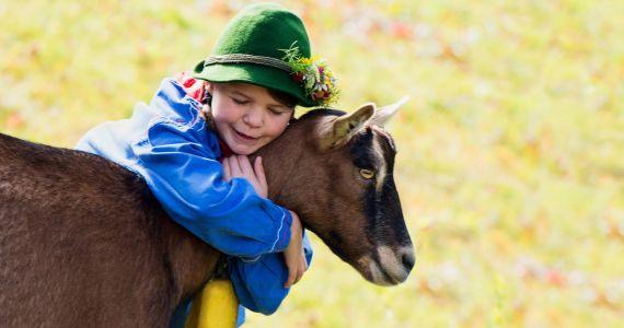 agrischa - Erlebnis Landwirtschaft