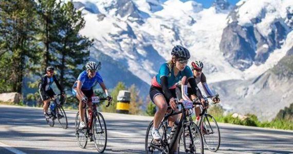 ABGESAGT: Sport: Mit Tony Rominger zum Engadin Radmarathon