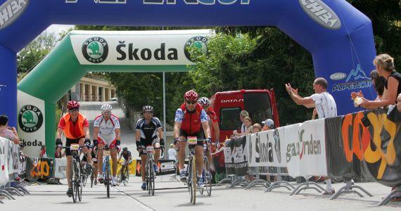 Engadiner Radmarathon Prolog