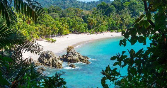 Vortrag: Costa Rica