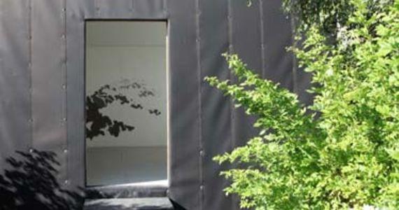 """Ausstellung: """"L'Orizont"""" von Flurin Bischoff"""