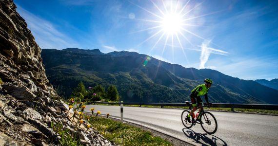 15. Engadin Radmarathon 2021