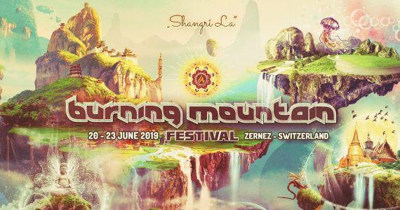 Burning Mountain Festival 2019