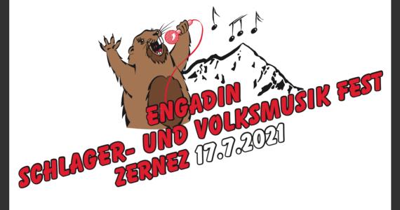 Engadin Schlager- und Volksmusiksfest 2021