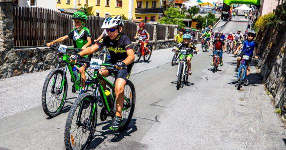 Engadin Radmarathon Kidsrace