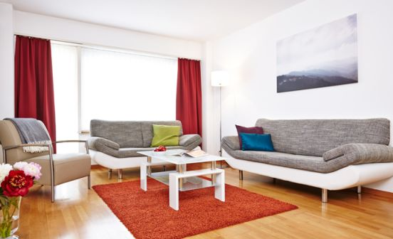 2.5-Zimmer Apartment, 66 m²