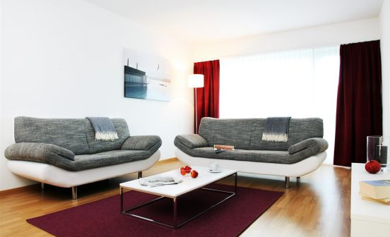 2-bedroom apartment, 78 m²