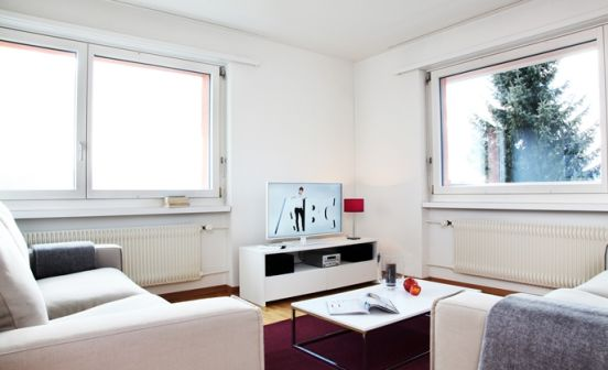 3,5 Zimmer Apartment, 75 m²