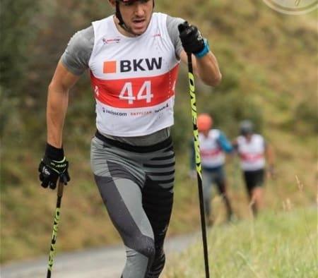 Noch 17 Tage bis zur Rollski Flüela Challenge. Das erste Rollskirennen in der Schweiz, das als offizielles FIS Rennen gilt. Wir freuen uns auf die Premiere und auf dich an der Startlinie, es hat noch Startplätze...💥🚀@challengedavos Foto: @stegerfotografie.ch #davosnordic #rollerski #davosklosters #sportsunlimited #bkw