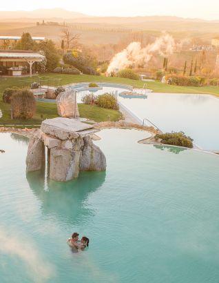 ADLER Spa Resort THERMAE  Toscana