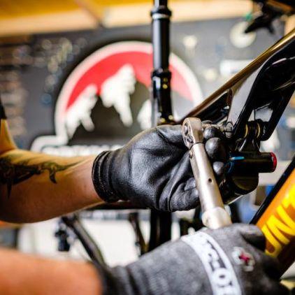 Reparatur Workshop