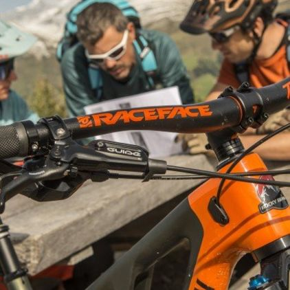Trail Days - free bike guide