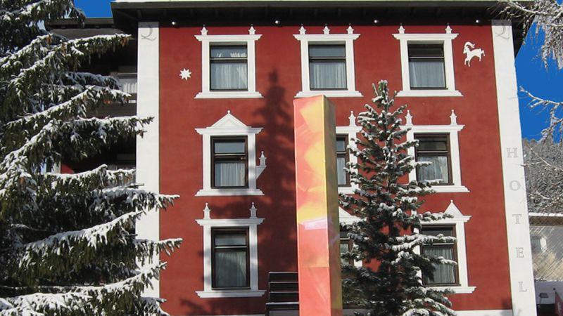 Restaurant Arthaus