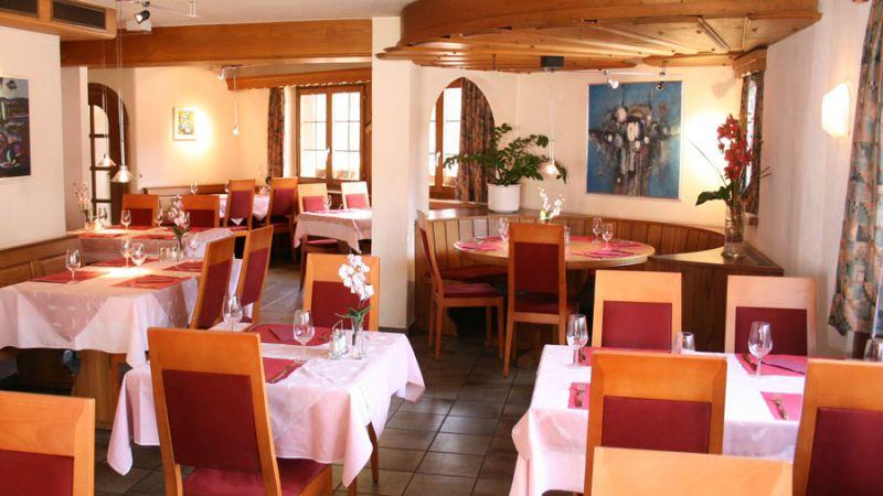 Hotel Cresta Klosters