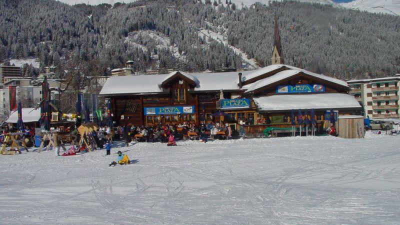Bolgen Plaza