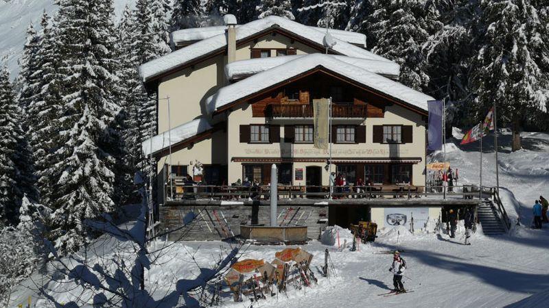 Berghaus Schifer